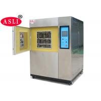 Quality High And Low Temperature Thermal Shock Chamber Easy To Operate for sale