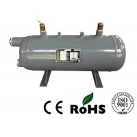 Oil Separator Shell And Tube Heat Exchanger Use Dry Expansion Type Carbon Steel Shell Manufactures