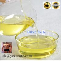 AAAAA Grade Steroid Oil Yellow Liquid Injectable Equipoise / Bold Undecylate Manufactures