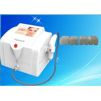 thermagic skin tightening face lifting microneedle fractional rf system machine Manufactures