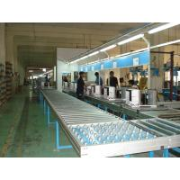 Window Air Conditioner Production Line For Producing , AC Assembly Line Manufactures