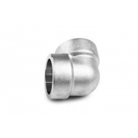 ANSI Stainless Steel Metal T Pipe Elbow SS Socket Weld Fittings Manufactures