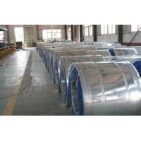 Quality Galvanized Steel Roof , Pre Painted Steel Sheet 0.18 - 0.8mm Thickness for sale