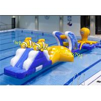 inflatable water obstacle course for sale , inflatable water obstacle course , inflatable water obstacle course, octupos Manufactures