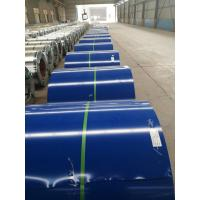 Prepainted Galvanized Steel Sheet In Coils ,  Small Packages Manufactures