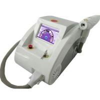 Buy cheap 2000MJ Touch screen Q switched nd yag laser beauty machine tattoo removal Scar Acne remova from wholesalers