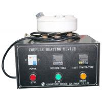 Portable Electrical Socket Tester Resistance Heating Appliance Couplers For Hot Conditions Manufactures