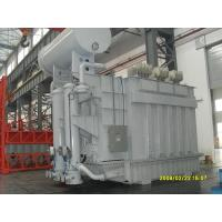 Electric Arc Furnace Oil Immersed Power Transformer Three Phase Manufactures