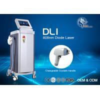 Quality High Performance Salon Permanent Hair Removal Machine With 8.4 '' Touch Color Screen for sale