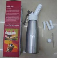 Buy cheap Cream Whipper from wholesalers