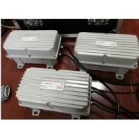 China Ballast Electrical Lighting Accessories 250 / 1000 W Metal Halide MH Control Box on sale