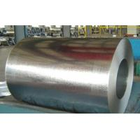 Electro Galvanized Steel Sheet , Galvanized Steel Plate Hot Dip Galvanizing Process Manufactures