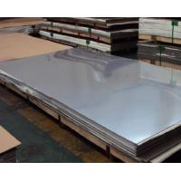 Quality 304 / 316L / 201 Decorative Stainless Steel Plate Corrosion Resistance for sale