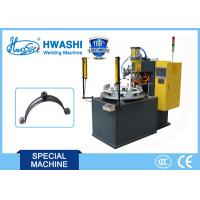 Automatic Pipe Fixing Clamp Screw Welding Machine Manufactures