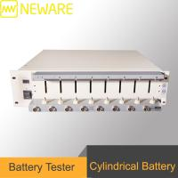 Neware 5V6A Cylindrical Battery Tester with Capacity Test and Pulse Test Manufactures