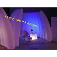 Inflatable BUTO Pod , inflatable booth , inflatable pod , inflatable spray booth , inflatable led photo booth Manufactures