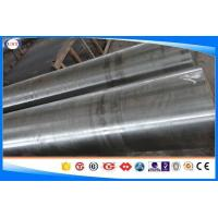 34 Crnimo 6 Forged Steel Bars , Diameter 80-1200 Mm Alloy Steel Round Bar Manufactures