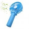 Folding Mini Fan 3 Speed Outdoor Portable Handheld USB Fan Rechargeable Manufactures