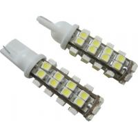 led auto lamp T10 36smd 3528 high quality car led Manufactures