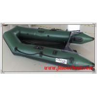 Inflatable Fishign Boat with Slatted Floor (Length:2.7m) Manufactures