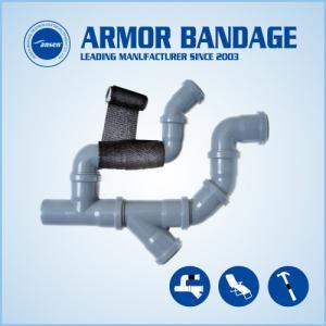 China Pipe Repair Tape & Pipe Repair Bandage on sale
