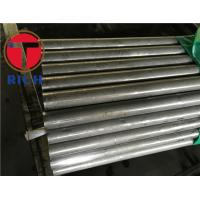 EN10305-1 Hydraulic Precision Steel Tube Seamless Cold Drawn E335 Steel Tube Manufactures