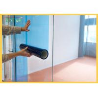 Polyethylene Residue Free Protective Film Window Glass Endure Dirty Protective Film Manufactures