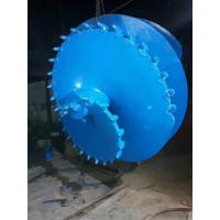 Optimized Drilling Bucket 130*130 150*150 Excellent Cutting Performance Manufactures