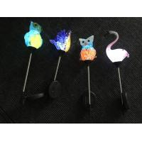 Landscape animal Solar stake light,  solar stake LED animal light Manufactures
