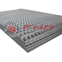 Professional Suppliers of Welded Wire Fence Panels Heavy Wire Gauge Welded Panels Fence Manufactures