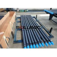 API Reg IF Reg Thread 127mm 140mm DTH Drill Pipes Tubes Rods Manufactures