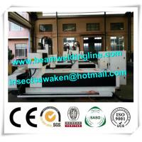 Quality Steel Tube CNC Drilling And Tapping Machine, H Beam Welding Line Drilling Machine For Tube for sale