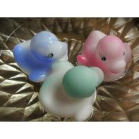 Quality Hot Heat Sensitive Color Changing Ducks Bath Toy Magical Color Phthalate Free for sale