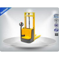 4 Directional Hyster Electric Forklift No Pollution Without Carbon Brush Manufactures