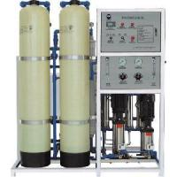 Water Treatment Equipment (700 L/H) Manufactures