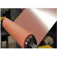 High temperature elongation HTE ED copper foil 12um thick with for RFPCB Manufactures