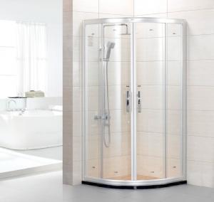 Powder Coating 6063 T6 Custom Aluminium Extrusion For Mobile Clean Rooms Manufactures
