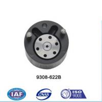 Diesel Injector Parts Common Rail Valve With ISO9001 / 2008 Certificate Manufactures