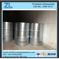 Trimethyl Orthoacetate 99%min - Manufacturers, Suppliers & Exporters Manufactures
