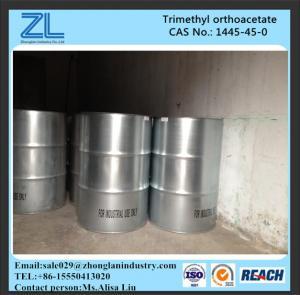 Manufacture CAS1445-45-099.5%Trimethylorthoacetate Manufactures