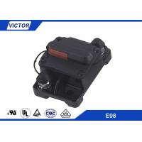 Car Circuit Breaker Overload Protection , Manual Reset Circuit Breaker 25A 30A 40A Manufactures