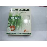 Quality Detox Foot Patch Slimming Tea Coffee / natural lose weight coffee slim deliciously for sale