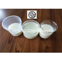 Low Toxicity Agriculture Insecticide 10% SC Chlorfenapyr Wide Target Range Manufactures