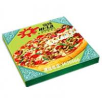 Customized Elegant Pizza Box Manufactures