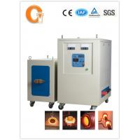 China Metal Shaft Induction Heating Equipment For Hardening / Quenching on sale
