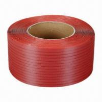 PP Strap for Automatic Packing Machine, Available in Various Sizes and Thickness Manufactures