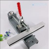 Quality Manual Clamp for Screen printing mesh for sale