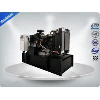 60HZ 196kw 245kva Open Diesel Generator With Perkins 1506A-E88TAG1 and 960Ltr Big Bunded Fuel Tank Manufactures
