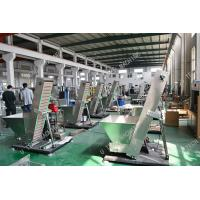 Easy Operation Water Bottle Cap Making Machine High Efficient Cap Folding Manufactures
