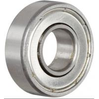 C1 C2 Stainless Steel Deep Groove Ball Bearing S6200ZZ P0 P4 With Brass Cage Manufactures
